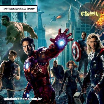 Marvel No Cinema | Os Vingadores