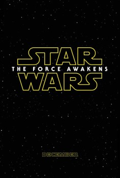 Saiba algumas novidades de Star Wars – O Despertar da Força