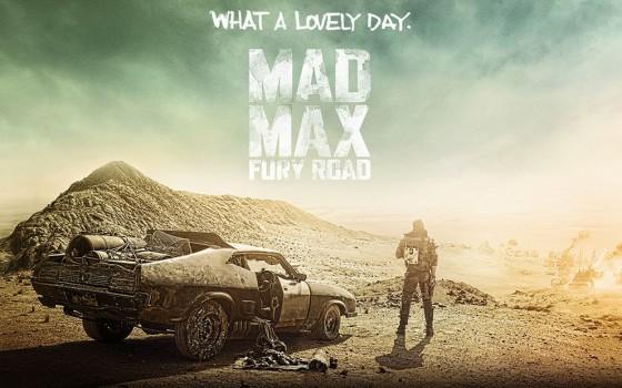 Novo trailer de Mad Max compara trilogia original e o Estrada da Fúria
