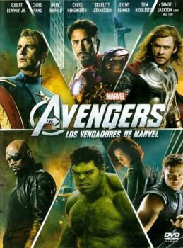 cine remix: Los Vengadores, ou: por uma versão latina da Marvel