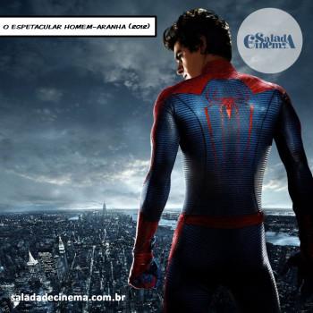 Marvel No Cinema | O Espetacular Homem-Aranha