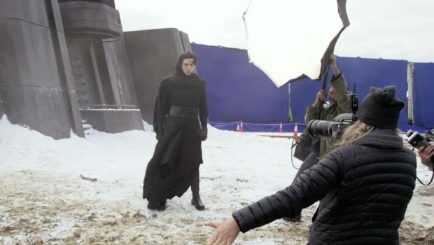 Vanity Fair revela os bastidores de Star Wars