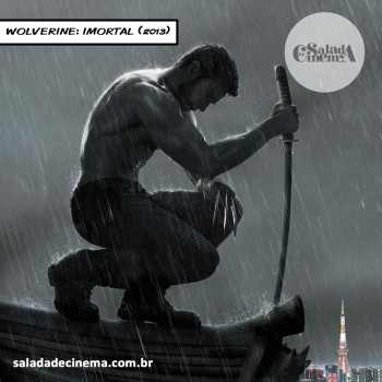 Marvel no Cinema   Wolverine: Imortal