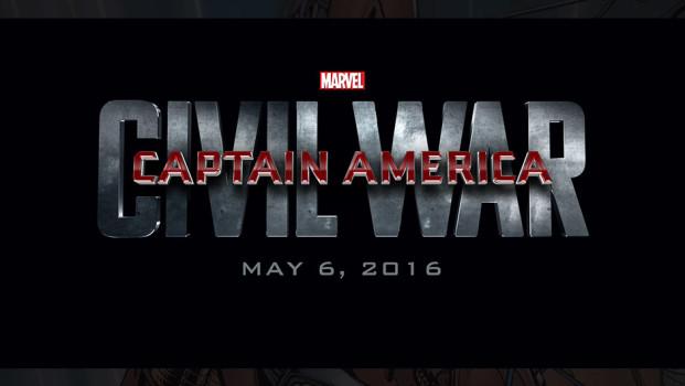 Marvel começa a produzir Capitão América: Guerra Civil