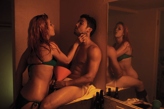 cine sexo: Pornografia no festival de Cannes vira arte?