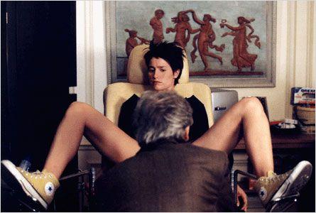 cine sexo: Vulva à francesa