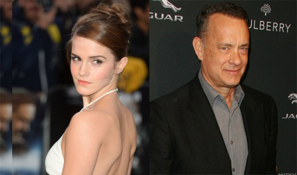 Emma Watson e Tom Hanks estão na adaptação de O Círculo