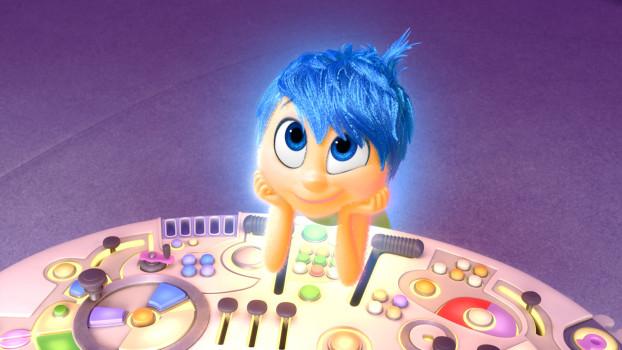 cine reflexão: Divertida Mente e as animações para adultos