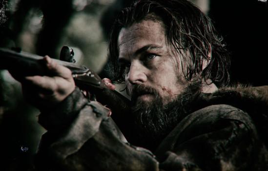 Novo filme de DiCaprio, The Renevant lança seu primeiro trailer