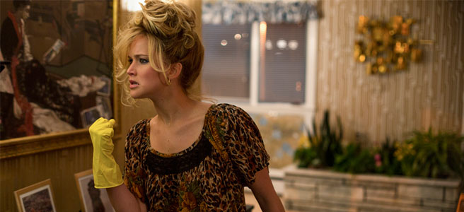 Joy, reencontro de Jennifer Lawrence e Bradley Cooper, ganhou seu trailer