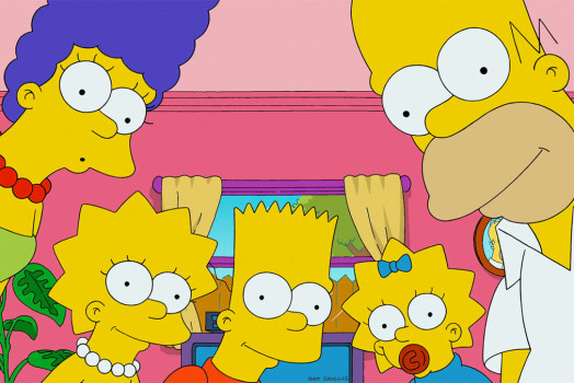 Simpsons vai parodiar 'Boyhood'