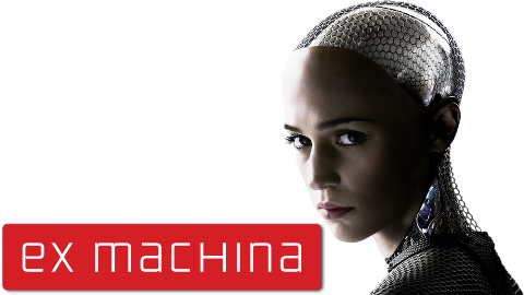 Cine Nerd: Ex-Machina – Instinto Artificial