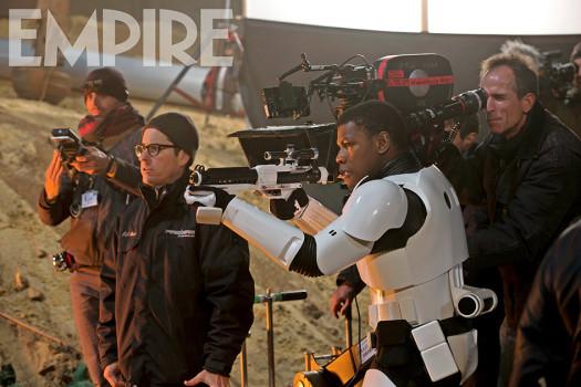 Veja novo teaser de Star Wars: O Despertar da Força
