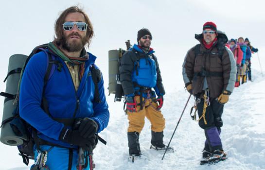Assista ao novo comercial de Evereste