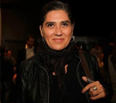 Anna Mulayert, diretora de 'Que Horas Ela Volta?'