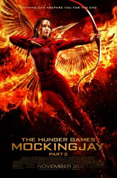 Veja Katniss em ação no novo cartaz de Jogos Vorazes