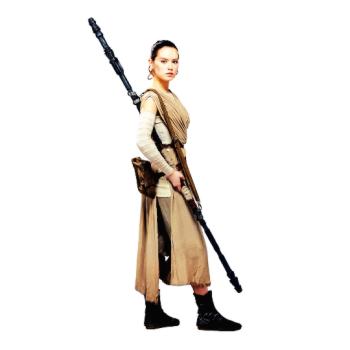 Star Wars: O Despertar da Força lança fotos novas de personagens