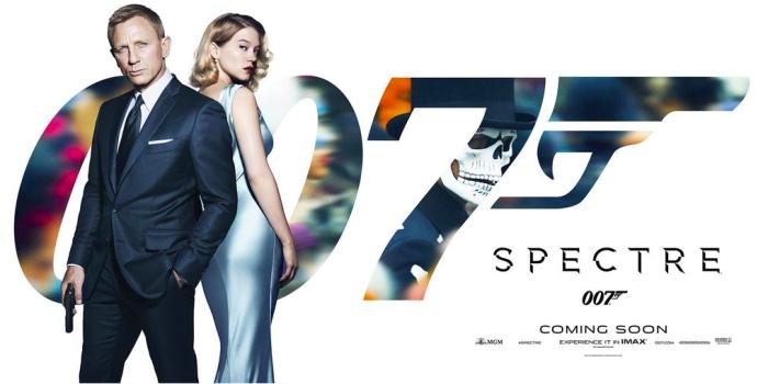 007 ganha novo  – e intenso! – comercial