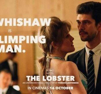 Veja as personagens de The Lobster | Salada de Cinema