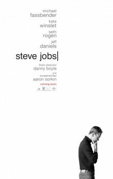 Tem muita coisa nova de Steve Jobs, com Michael Fassbender!