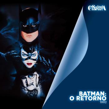 DC no Cinema | Batman: O Retorno
