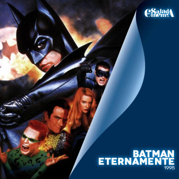 DC no Cinema | Batman Eternamente