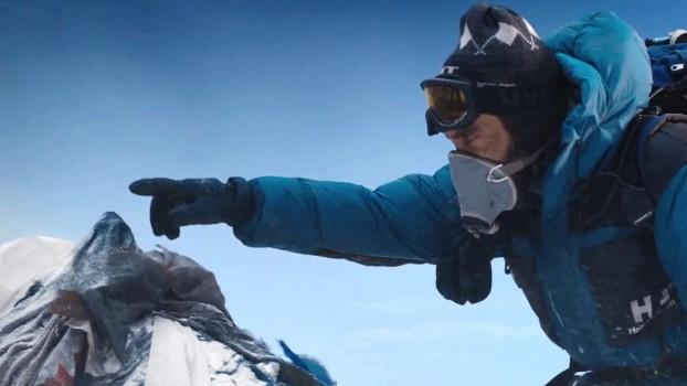 cine reflexão: O Everest e a realização de sonhos
