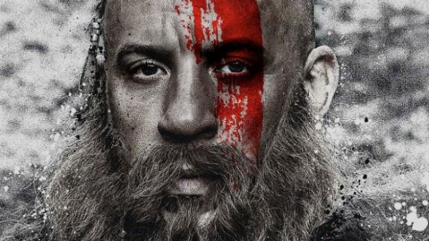 cine nerd:  O Último Caçador de Bruxas