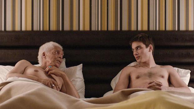 cine sexo: Bruce LaBruce é um iconoclasta do sexo
