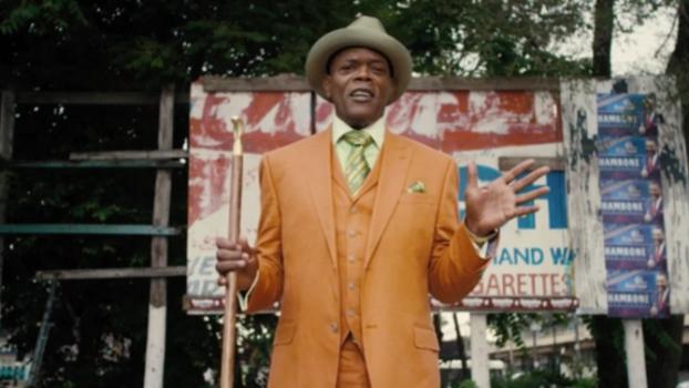 Divulgado o primeiro trailer de 'Chiraq', o novo filme de Spike Lee
