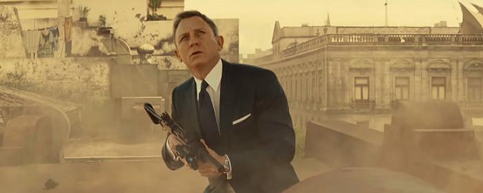 cine reflexão: Qual o problema com Bond?