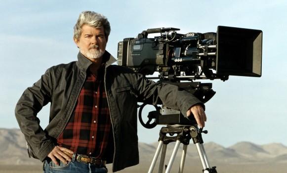 Star Wars: O Evangelho de George Lucas