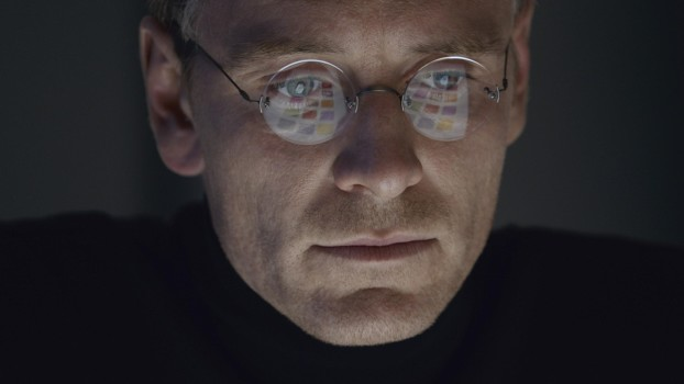 cine nerd: Steve Jobs