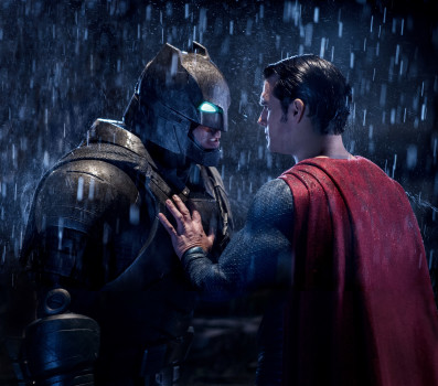 Batman vs Superman ganha novo comercial estendido
