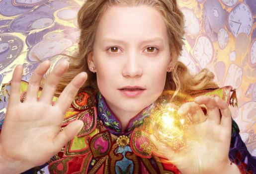 Novo trailer de Alice Através do Espelho
