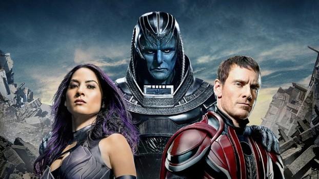 X-Men: Apocalipse divulga dois comerciais novos
