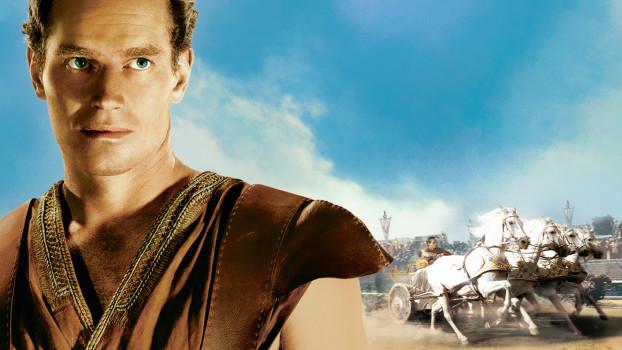 cine clássicos: Ben-Hur é o épico dos épicos?