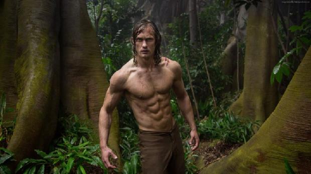 """Conheça """"A Lenda de Tarzan"""""""