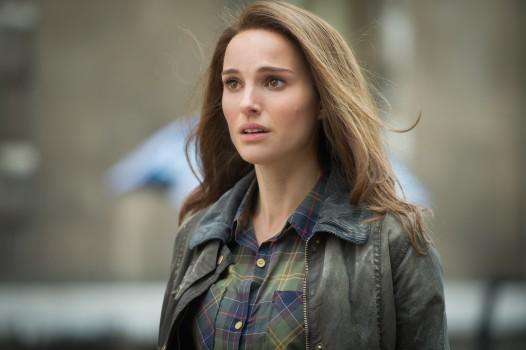Thor: Ragnarok não terá Natalie Portman