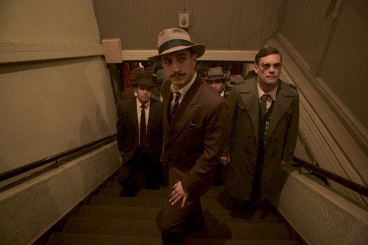 Assista ao primeiro trailer de Neruda