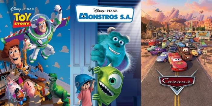 Procurando Dory | As melhores sequências da Pixar