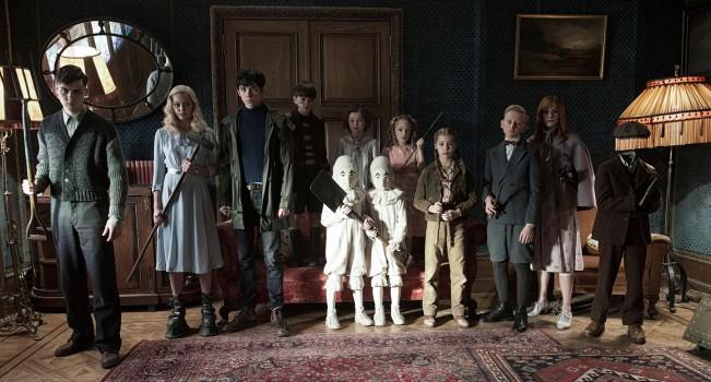Novo filme de Tim Burton ganha trailer