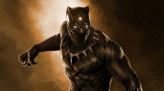 Pantera Negra é destaque de extra de Capitão América: Guerra Civil