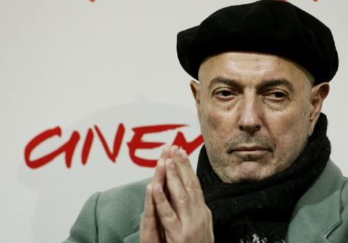 Hector Babenco ganha mostra no Cinemateca Brasileira
