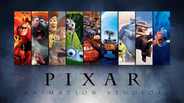 Pixar não fará mais sequências depois de 2019