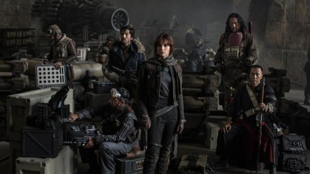 Conheça Edrio Two Tubes, novo personagem de Rogue One: Uma História Star Wars