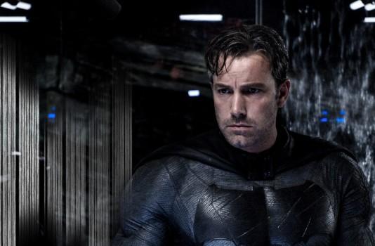 Sim! Ben Affleck será o diretor do novo Batman