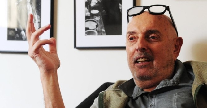 Cinema brasileiro perde o diretor Hector Babenco