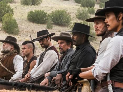 Novo trailer de Sete Homens e Um Destino apresenta os personagens