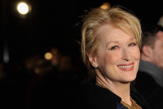 Meryl Streep entra para o elenco de Mary Poppins Returns